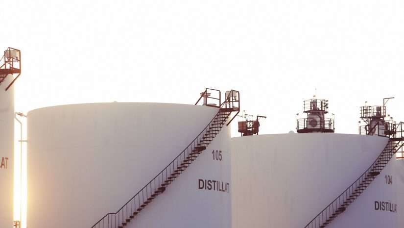 Ölpreis im Keller