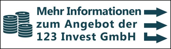 123 Invest GmbH - Banner