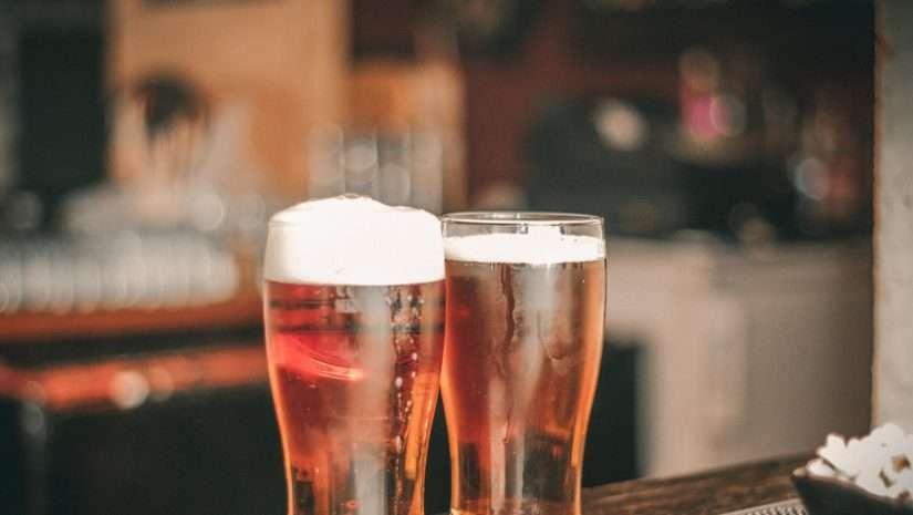 Bierbrauen 2.0 – So brauen Brauereien heute 7