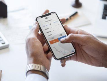 Online-Broker Einstieg