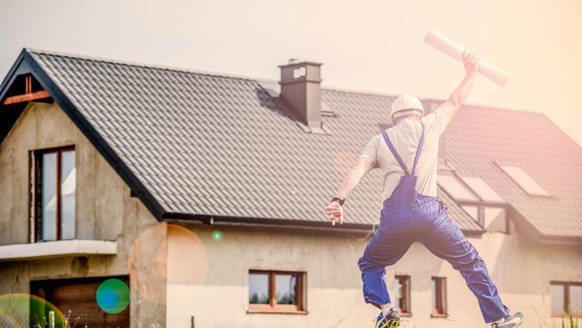 Blower Door Test - Wie Luftdicht ist Dein Haus? 8