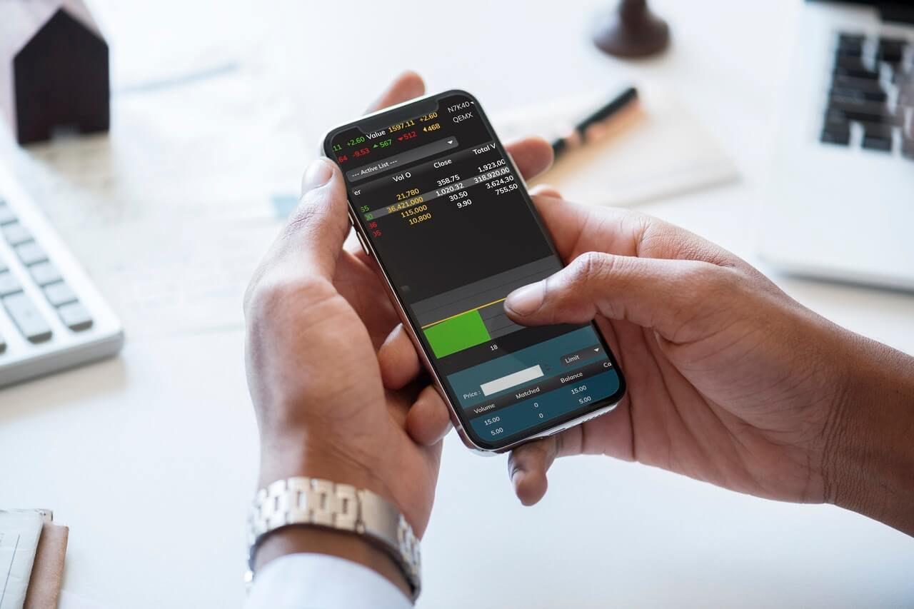 kryptowährungshandel vs investieren binäre option europa verbot