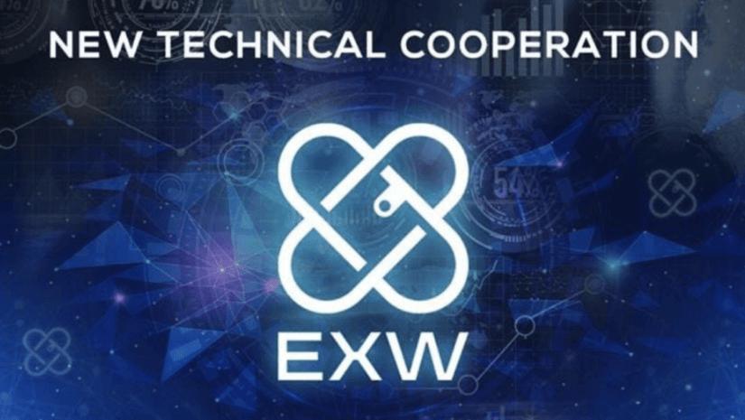 Exchange Wallet Newcomer EXW gibt Zusammenarbeit mit Software Giganten Microsoft bekannt 8