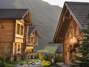Urlaub in der Berghütte – Almdorf Sankt Johann im Pongau 12