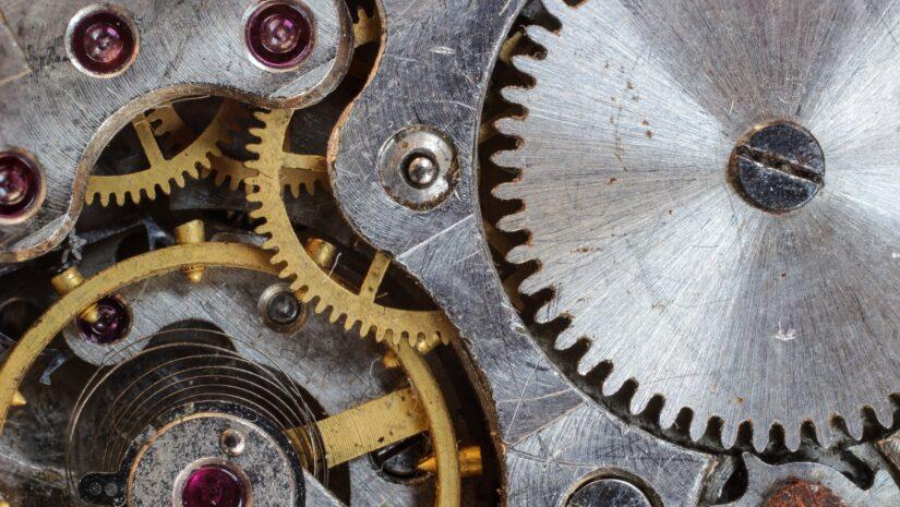 TAG Heuer: Die Geschichte einer Uhren-Manufaktur 11