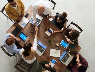 Imageboost für kleine Unternehmen - Was ist ein Virtuelles Büro? 14