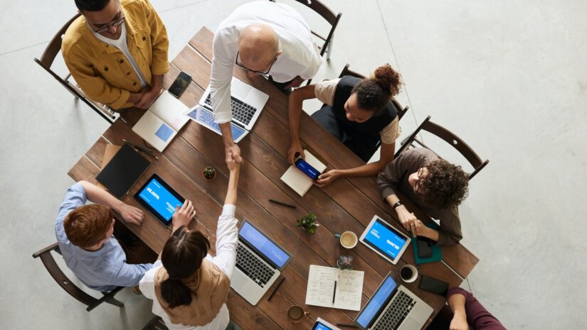 Imageboost für kleine Unternehmen - Was ist ein Virtuelles Büro? 11