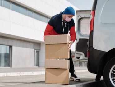 Welche Möglichkeiten haben Onlineshops bei der E-Commerce-Logistik? 11