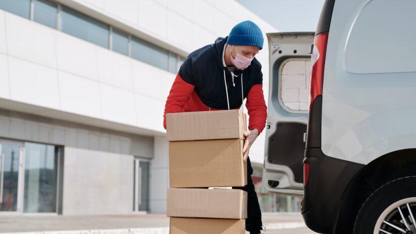 Welche Möglichkeiten haben Onlineshops bei der E-Commerce-Logistik? 6