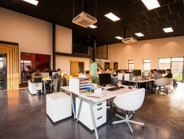 Virtuelles Büro - Die wichtigsten Vor- und Nachteile im Überblick 11